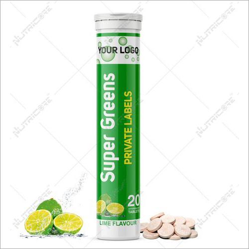 Super Greens Tablet