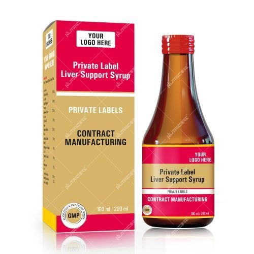 Liver Support Syrup