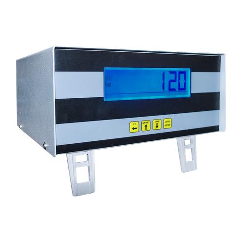 Truck Weighbridge Indicator [ESS-AND]