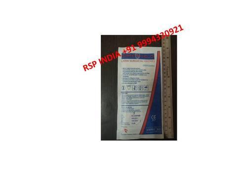 Safesheild Latex Examination Gloves