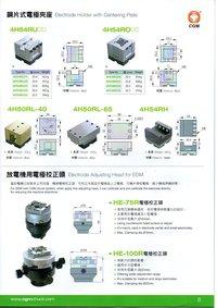3R compatible Parts Holder