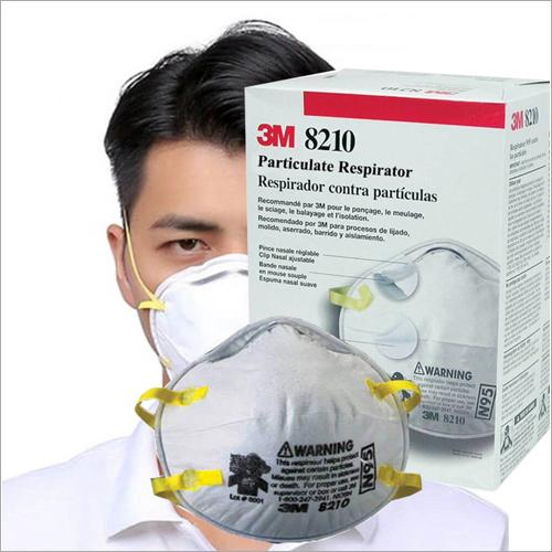 3M-N95 Respiratory Mask