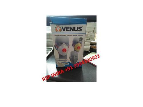 Venus Filtering Half Mask