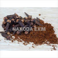 Cloves Whole Ground