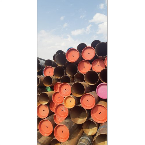 ASTM A106 GR B Carbon Steel Seamless IBR Pipes
