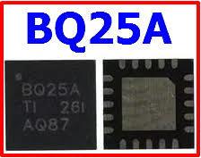 BQ25A IC Integrated Circuit