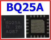 BQ25A IC Integrated Circuit
