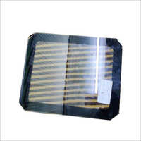 LED Flood Light Glass