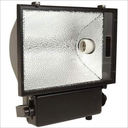 Halogen LED Light Glass