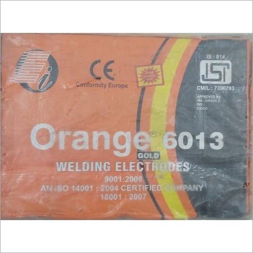 Orange Gold 6013