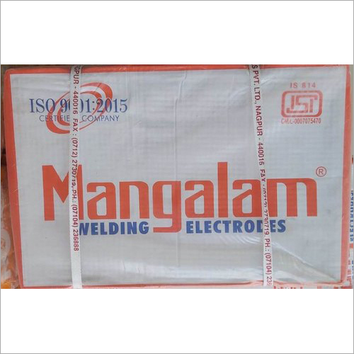 Mangalam MS 6013 3.15mm
