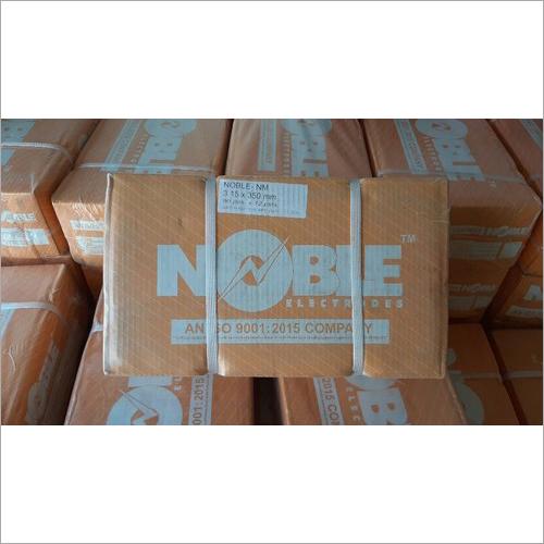 Noble Cast Iron Welding Electrodes