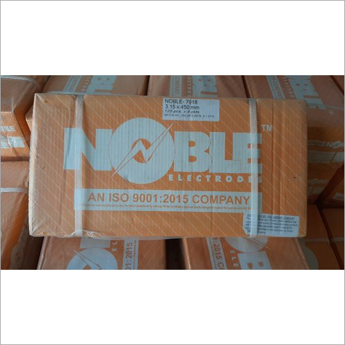 Noble MS 7018 Welding Electrodes