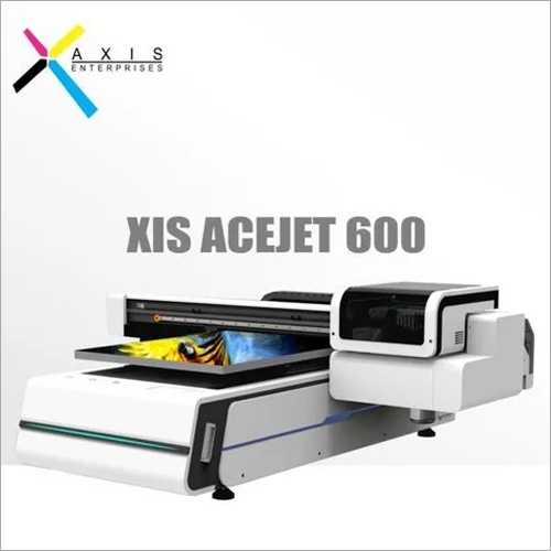 ACEJET GLASS PRINTING MACHINE