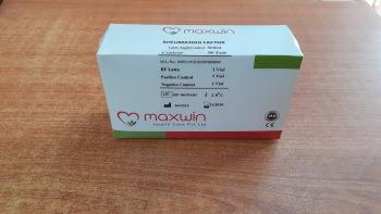 Rheumatoid Factor (RF) Latex Agglutination IVD Test Kits