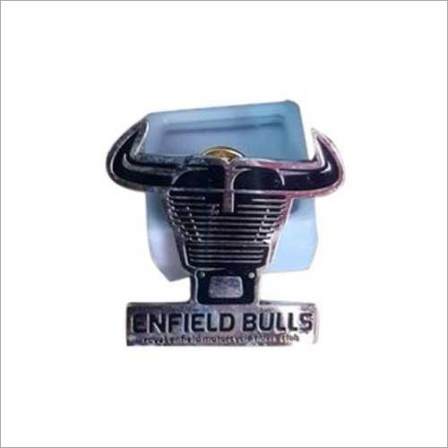 Enfield Bulls Lapel Pin