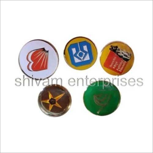 Magnet Badge