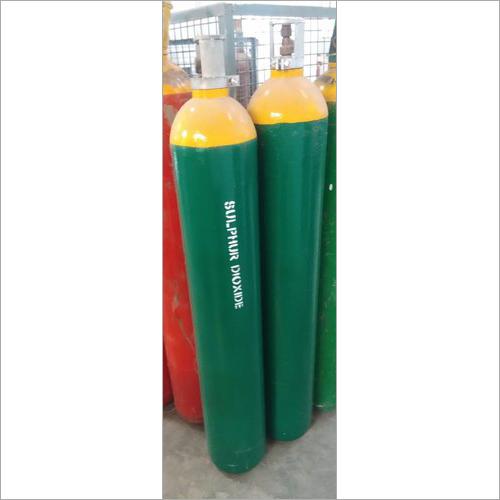 Sulphur Dioxide