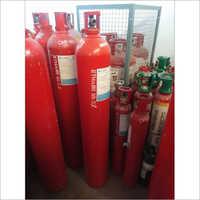 Ethane Gas