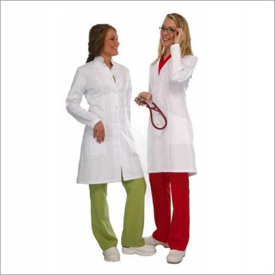 Ladies Medical Clothing
