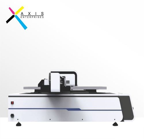 Uv Automatic Printing Machine