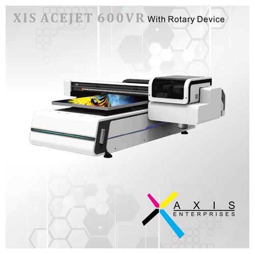 Pencil Box  Printing Machine