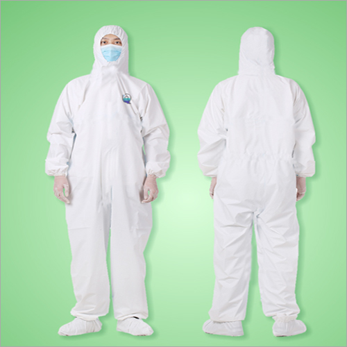 PPE Kit Without Tape
