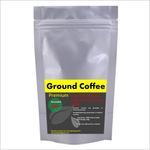 Ground Coffee-International Taste-250g