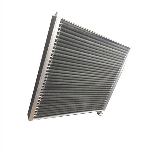 Steam Air Heater