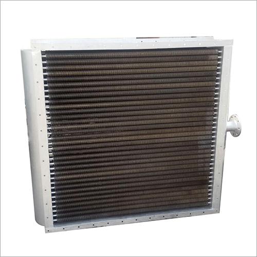 APH Steam Air Heater