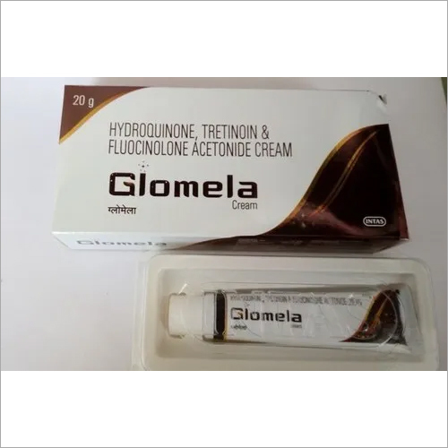 GLOMELA CREAM 20MG