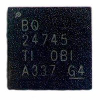 BQ24745 INTEGRATED CURCUITS