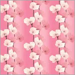 PINK WALL PAPER