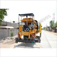 Road Construction Bitumen Pressure Distributors