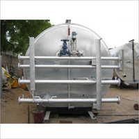 SS Bitumen Storage Tank