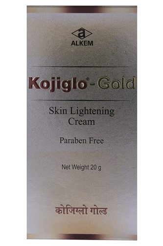 KOJIGLO GOLD CREAM