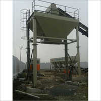 Asphalt Hot Mix Silo