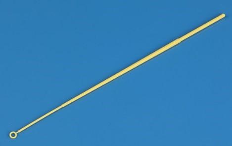 232mm Long 10μl Polypropylene Inoculating Loopsci