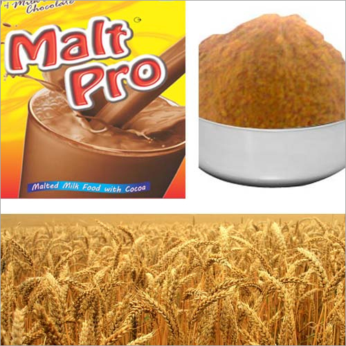 Malted Milk Food
