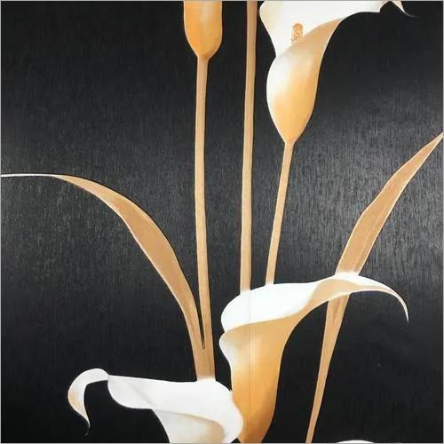FLOWER WALL PAPER