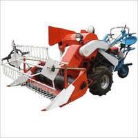 GREAVES Mini Combine Harvester