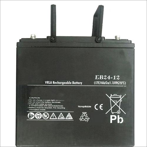 EV E-Bike Battery 12v 24 ah M103a EB24-12 12V 24Ah