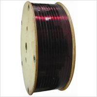 Super Enamel Aluminum Wire & Stripes