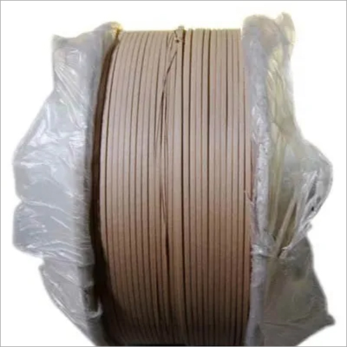Paper Covered Aluminum Wire & Stripes