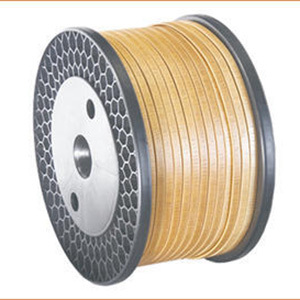 Glass Fibre Covered Copper And Aluminium Wires And Strips