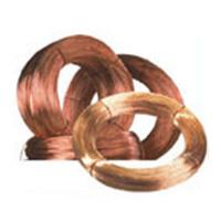 Bare Copper Wires Strips
