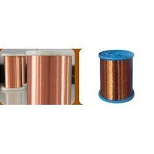 Super Enamel Aluminum Wire & Strips