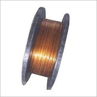 Kapton Covered Copper Wire & Strips