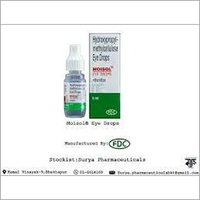 MOISOL EYE DROPS 5ML