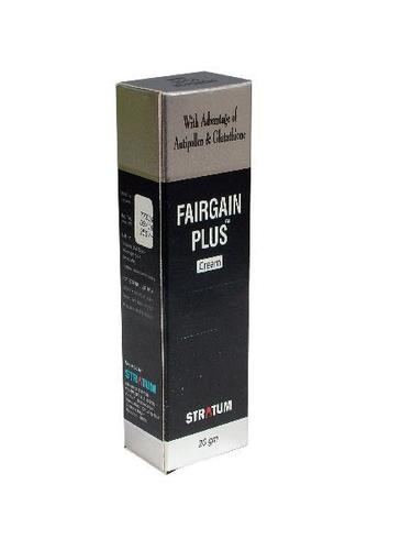 FAIRGAIN PLUS CREAM